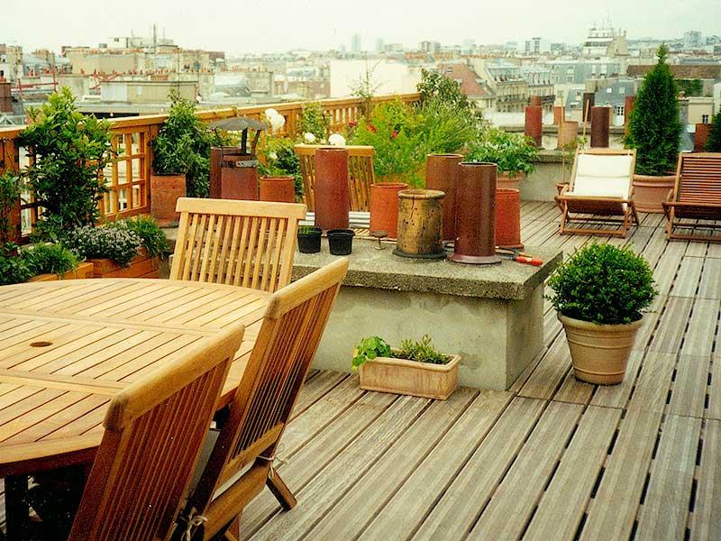 amenagement terrasse 20 paysagiste abattage cl tures arrossage parcs val d 39 oise taille de. Black Bedroom Furniture Sets. Home Design Ideas