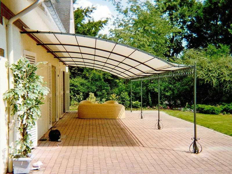Amenagement de terrasse amenagement terrasse bois - Amenagement terrasse exterieure appartement ...